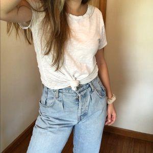 Vintage GAP High Waist Mom Jeans